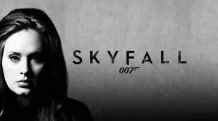 Oscars 2013 | Mejor canción para 'Skyfall'