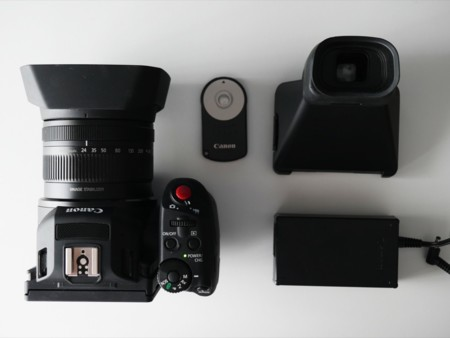 Canon Xc10 11 Copia