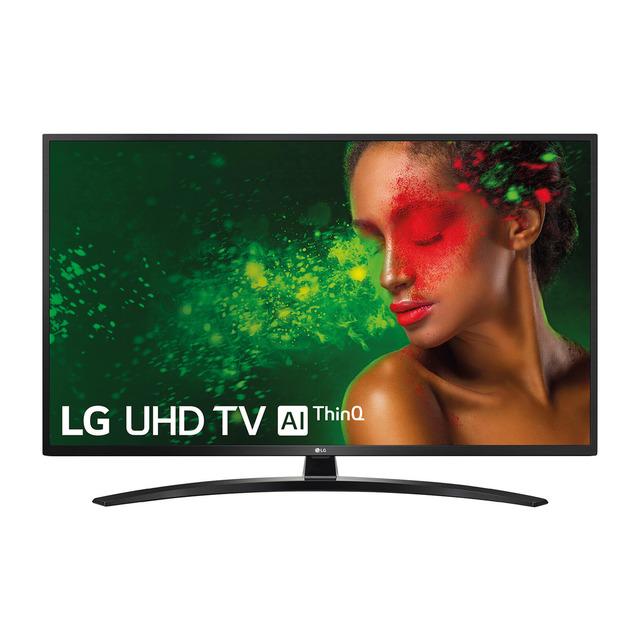 """LG 50UM7450 50"""" Smart TV 4KLG"""