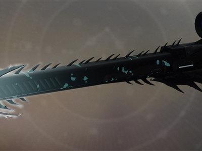 Guía Destiny 2: cómo conseguir el Susurro del Gusano (o Huso Negro)