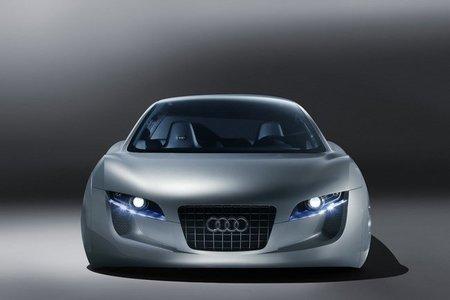 Los coches eléctricos de Audi sonarán como el RSQ del cine