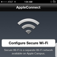 Apple Connect