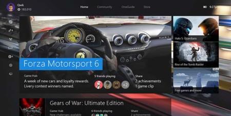 El adiós se aproxima, la nueva interfaz del Xbox One no tendrá soporte por movimiento con Kinect