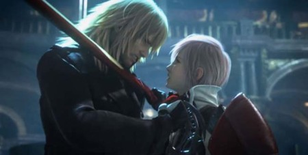 Dragon Quest Heroes y Lightning Returns: Final Fantasy XIII llegarán en diciembre a Steam
