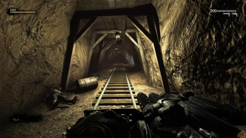 Foto de Duke Nukem Forever - Capturas de pantalla 11 mayo 2009 (18/29)