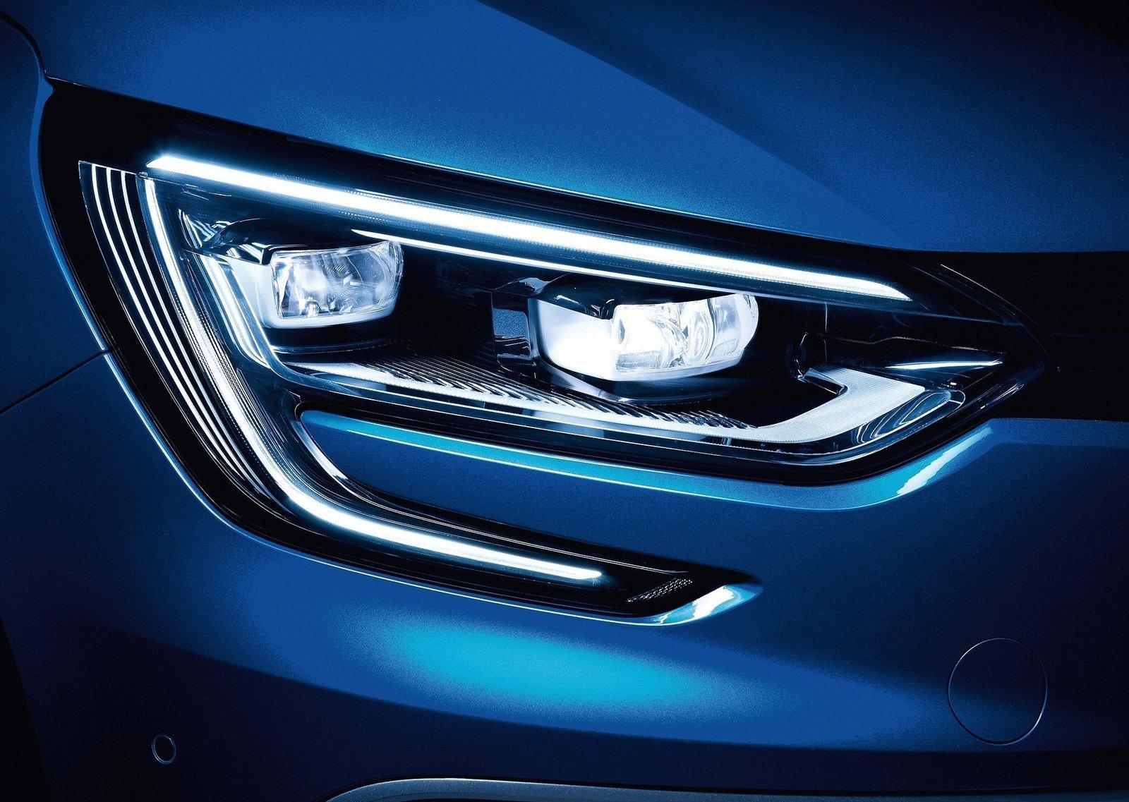 Foto de Renault Mégane 2016 (41/52)