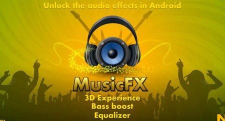 MusicFX: desata todo el potencial musical de Gingerbread