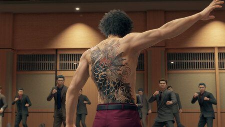 Análisis de Yakuza Like a Dragon: así es el rocambolesco giro de la saga que confundimos con una broma del April Fools