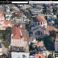 Foto 2 de 9 de la galería google-earth-70-contra-mapas-de-ios-6-beta-3 en Applesfera
