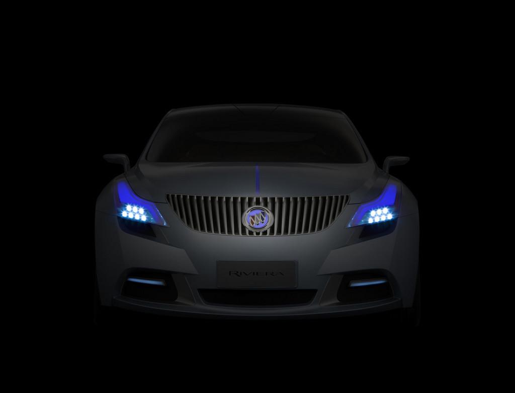 Foto de Buick Riviera Concept (20/31)