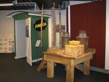 Viajamos al corazón de Ikea (I): en el Museo