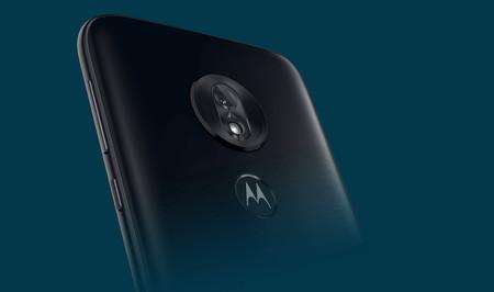 El Moto G7 Play llega a España: precio y disponibilidad oficiales