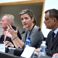 Margrethe Vestager es reelegida Comisaria de Competencia para continuar con su inspección sobre los gigantes tecnológicos