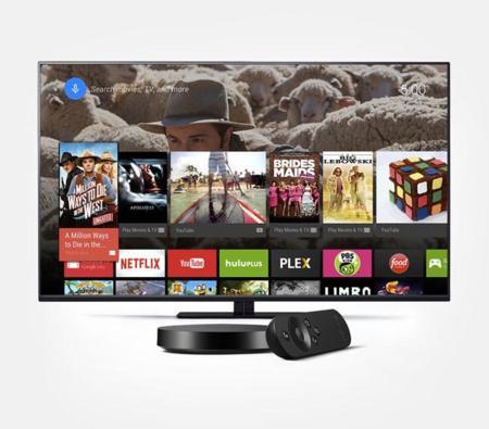 Google Nexus Player Tv 1