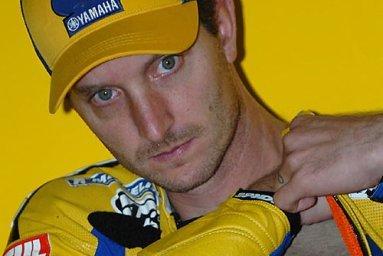 Colin Edwards confirmado como piloto de Yamaha Tech 3