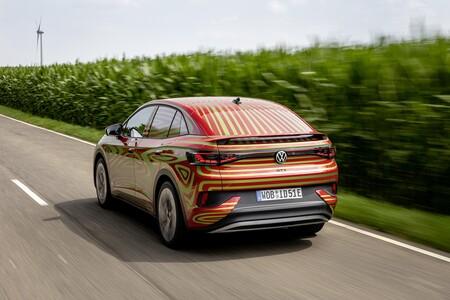 Volkswagen Id 5 X 2022 Teaser 006