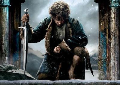 'El Hobbit: La batalla de los cinco ejércitos', hasta nunca, Tierra Media