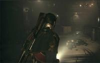 'The Order 1886' para PS4 reaparece con sus primeras imágenes ingame