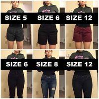 Si tu armario está lleno de ropa del mismo tamaño pero de talla diferente, entenderás por qué este post se ha hecho viral