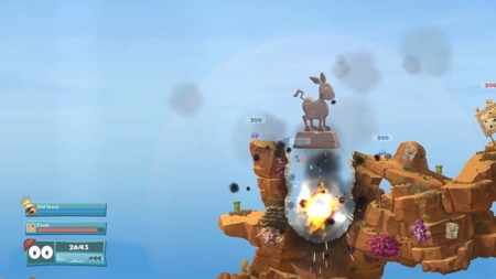 Worms Wwd 02