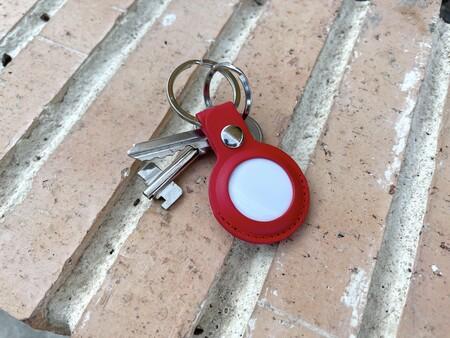 Puro 2 key ring