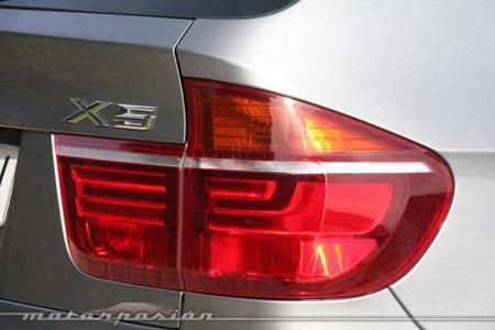 BMW X5 4.0d xDrive
