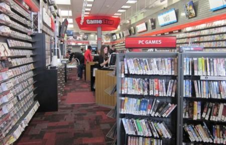 GameStop y el nuevo negocio de las tiendas: contenidos digitales y figuras