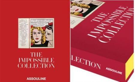 <i>The Imposible Collection</i>: la guía de los trabajos de arte más codiciados