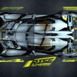 RISE: Race the Future promete conducción futurista para casi todos los sistemas