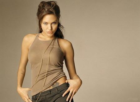 'Edwin A. Salt', Angelina Jolie sustituye a Tom Cruise