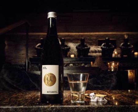 ENTER.Sake: Richie Hawtin, además de ser uno de los mejores DJs del mundo, entiende de sake