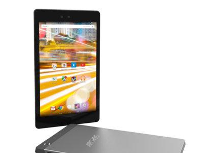 Archos Oxygen, la nueva gama de tabletas de Archos se anticipa al MWC 2016