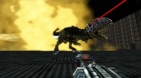 Night Dive Studio tiene la solución para tanto dinosaurio: Turok