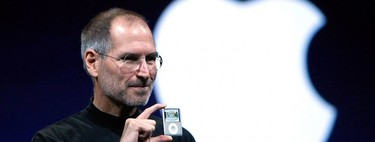 De dónde viene la debilidad de Steve Jobs por las manzanas