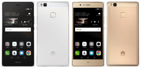Huawei P9 Lite podría ser revelado en abril