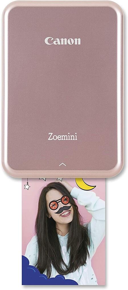 Canon Zoemini Pv 123