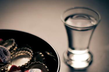 Nordés, el primer vodka gallego de patata