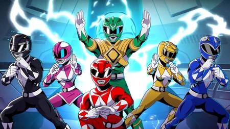 Los Power Rangers originales regresan a los videojuegos con un beat'em up cargado de nostalgia