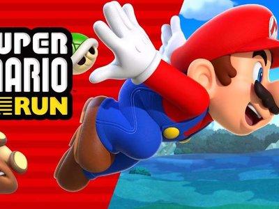 Super Mario Run ya se encuentra disponible para Android en México