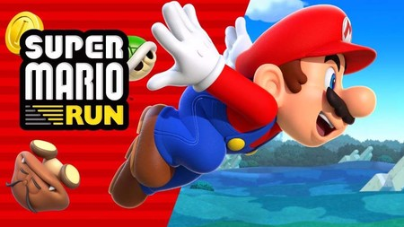 Super Mario Run ya se encuentra disponible para Android en México