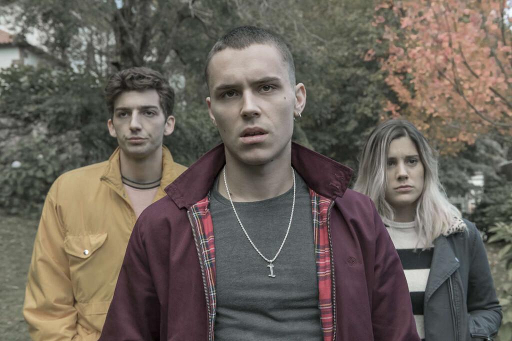 'El desorden que dejas': el tráiler de la nueva serie del cocreador de 'Élite' para Netflix desvela su fecha de estreno