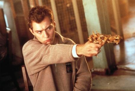 Existenz 1999 Movie 5