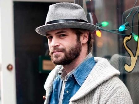 Moda para hombres: ¿con barba o sin ella?