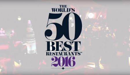 Quintonil, Pujol y Biko, los restaurantes mexicanos entre los 50 mejores del mundo