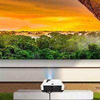 Televisores, altavoces, consolas, proyectores y más: lo mejor de la semana