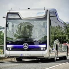 Foto 6 de 36 de la galería mercedes-benz-future-bus en Motorpasión México