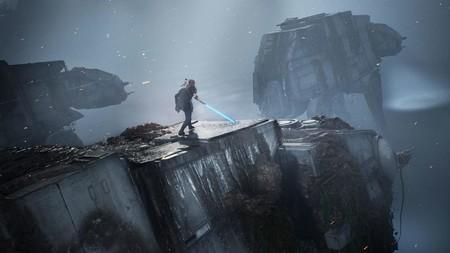 El modo foto llega a Star Wars Jedi: Fallen Order para que internet se llene de imágenes para enmarcar