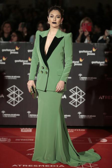 blanca suarez mejores looks estilismo outfit