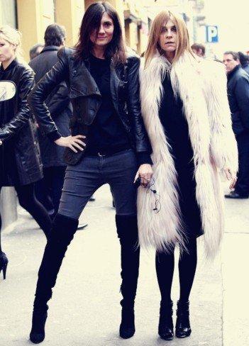 Vogue París ya tiene nueva directora. Y la elegida es...
