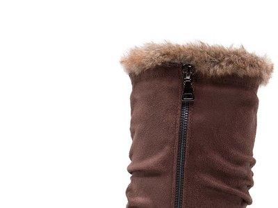 40% de descuento en las botas de Anna Field en color Cognac: ahora 23,95 euros en Zalando con envío gratis